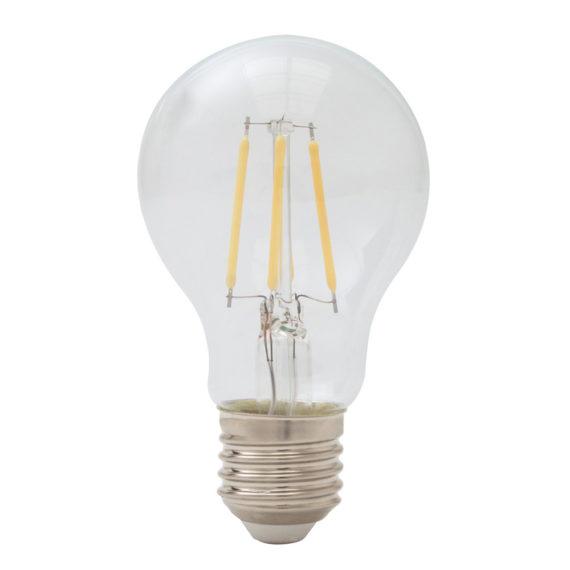 Calex LED A60 4W 230V E27 2700K HELDER DIMBAAR 474500