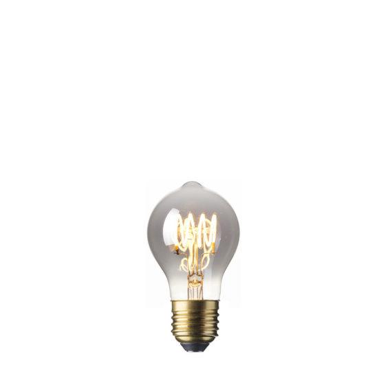 Calex LED Flex A60 4W Titanium 2100K 425733
