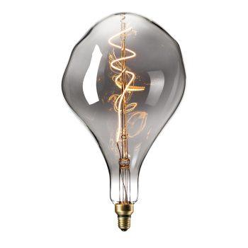 Calex XXL Organic LED 6W E27 Titanium 2200K 425904