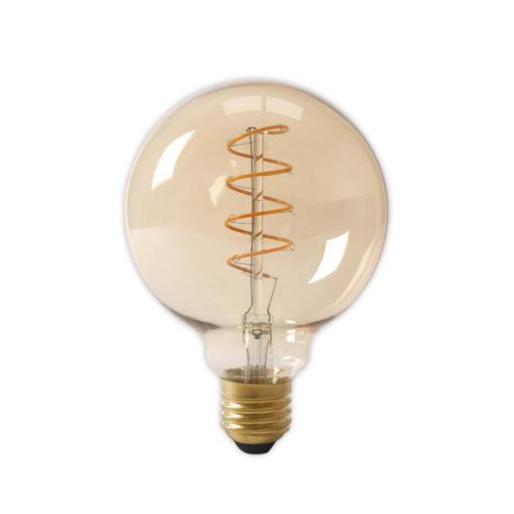 Flex Filament LED Globe 125mm 4W E27 2100K 425782