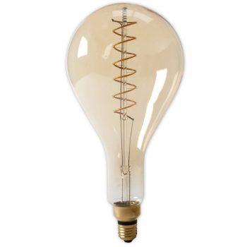 Giant XXL LED Flex 4W E27 Splash Gold 425812