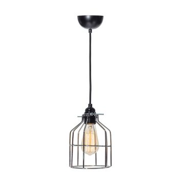 No.15 hanglamp Kooi zilver
