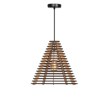 No.28 Hanglamp Cone Large by Marnix de Stigter