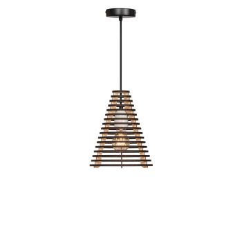 No.28 Hanglamp Cone Medium by Marnix de Stigter