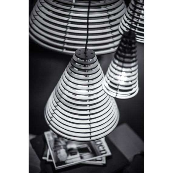 No.28 Hanglamp Cone Medium by Marnix de Stigter