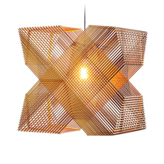 No.41 Hanglamp Angles bij a-LEX