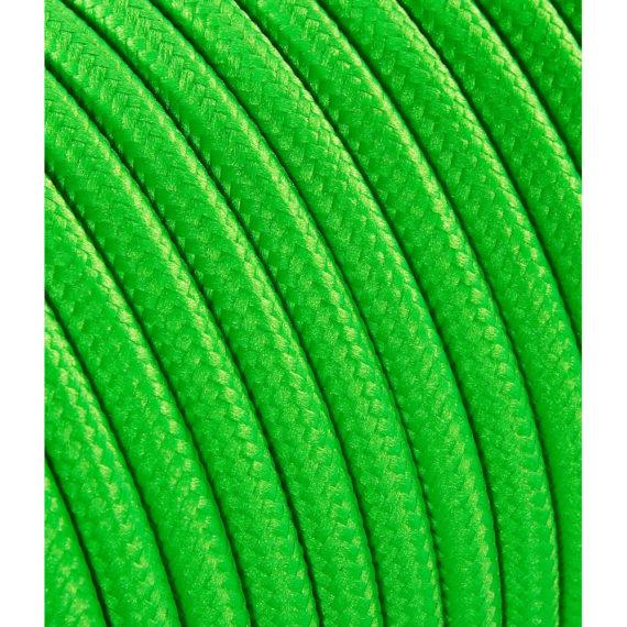 neon groen strijkijzersnoer
