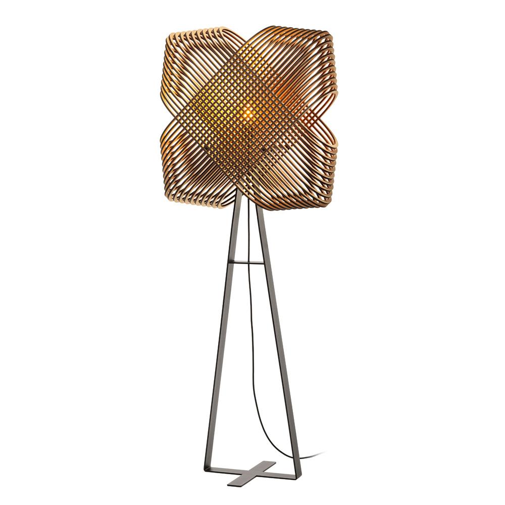 Het Lichtlab No 39 Floorlamp Ovals Xl By Alex Groot Jebbink
